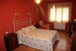Alojamiento Rural Sierra Luz