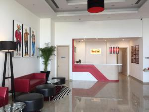 Red Fox Hotel, Sector 60, Gurugram, Hotels  Gurgaon - big - 11