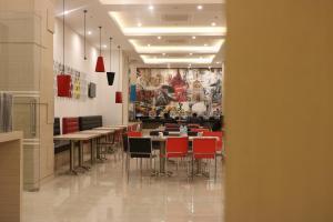 Red Fox Hotel, Sector 60, Gurugram, Hotels  Gurgaon - big - 13