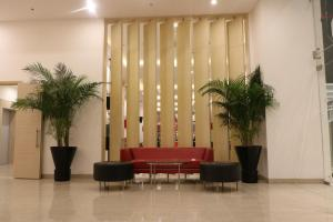 Red Fox Hotel, Sector 60, Gurugram, Hotels  Gurgaon - big - 14