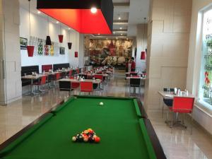 Red Fox Hotel, Sector 60, Gurugram, Hotels  Gurgaon - big - 15
