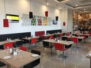 Red Fox Hotel, Sector 60, Gurugram, Hotels  Gurgaon - big - 16