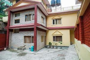 Centrally Located Lodgings, Homestays  Dharamshala - big - 2