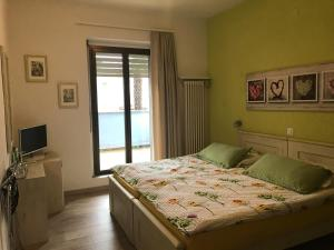 Osteria Ticino, Hotels  Ascona - big - 8