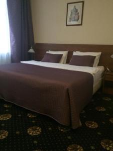 Отель Колумб - фото 6