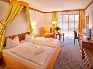 Quellness- und Golfhotel Fürstenhof
