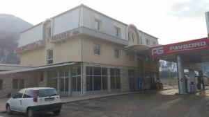 Motel Baljevo Polje