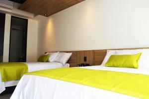 Hotel El Alba, Hotels  Cali - big - 11