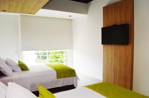 Hotel El Alba, Hotely  Cali - big - 8