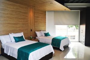 Hotel El Alba, Hotely  Cali - big - 2
