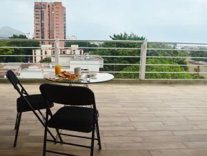 Hotel El Alba, Hotels  Cali - big - 26