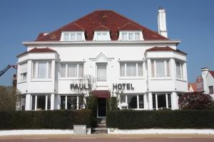 obrázek - Pauls Hotel