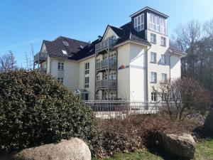Am Weststrand Apartmenthaus Waldeck