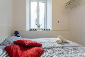 Guest house The heart of Dubrovnik, Pensionen  Dubrovnik - big - 31