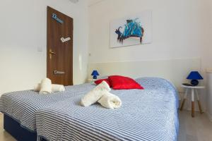 Guest house The heart of Dubrovnik, Pensionen  Dubrovnik - big - 33