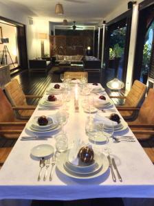 Villa 74 Tamarina - , , Mauritius