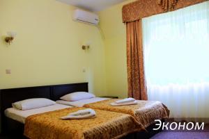 Отель Леона - фото 14