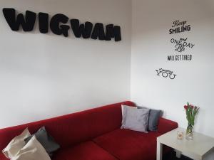 obrázek - Wigwam Hostel