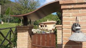 Il Borgo delle Stelle, Apartmány  Giano dell'Umbria - big - 36
