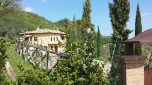 Il Borgo delle Stelle, Apartmány  Giano dell'Umbria - big - 15