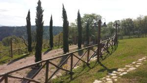 Il Borgo delle Stelle, Apartmány  Giano dell'Umbria - big - 14