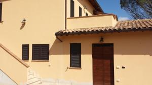 Il Borgo delle Stelle, Apartmány  Giano dell'Umbria - big - 40