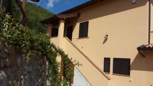 Il Borgo delle Stelle, Apartmány  Giano dell'Umbria - big - 13