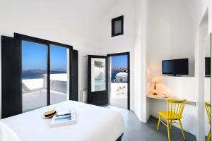Ambassador Santorini Luxury Villas & Suites(Akrotiri)