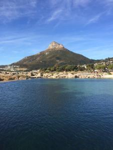 Camps Bay Villa, Affittacamere  Città del Capo - big - 7