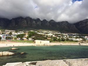 Camps Bay Villa, Guest houses  Cape Town - big - 36