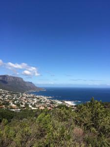 Camps Bay Villa, Affittacamere  Città del Capo - big - 4