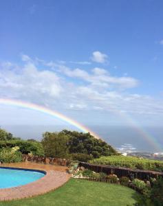 Camps Bay Villa, Affittacamere  Città del Capo - big - 3