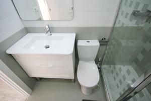Áticos Soho GrupalMalaga, Апартаменты  Малага - big - 21