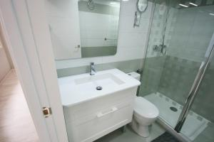 Áticos Soho GrupalMalaga, Апартаменты  Малага - big - 20