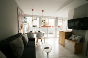 Áticos Soho GrupalMalaga, Апартаменты  Малага - big - 5