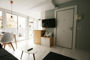 Áticos Soho GrupalMalaga, Апартаменты  Малага - big - 3