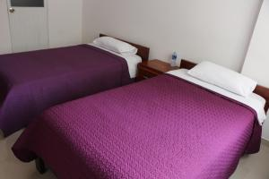 Hotel Max, Hotely  Zamora - big - 2
