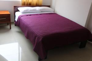 Hotel Max, Hotely  Zamora - big - 3