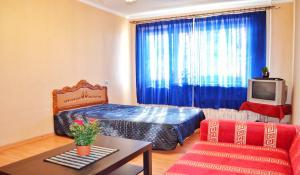 Apartment on Kostycheva 42