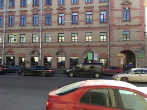 Отель На Садовой, 26 - фото 22