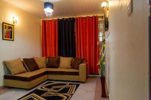 Kuniville Guest House
