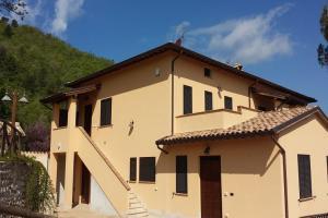 Il Borgo delle Stelle, Apartmány  Giano dell'Umbria - big - 1