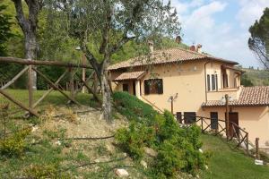 Il Borgo delle Stelle, Apartmány  Giano dell'Umbria - big - 45