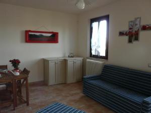 Il Borgo delle Stelle, Apartmány  Giano dell'Umbria - big - 10