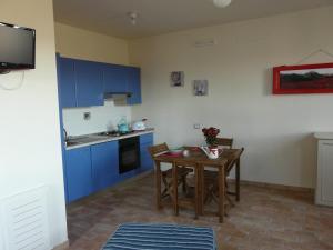Il Borgo delle Stelle, Apartmány  Giano dell'Umbria - big - 8