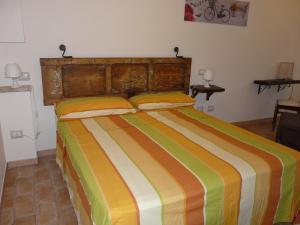 Il Borgo delle Stelle, Apartmány  Giano dell'Umbria - big - 4