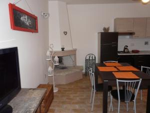 Il Borgo delle Stelle, Apartmány  Giano dell'Umbria - big - 32