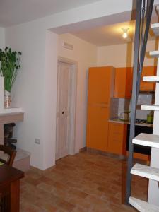 Il Borgo delle Stelle, Apartmány  Giano dell'Umbria - big - 30