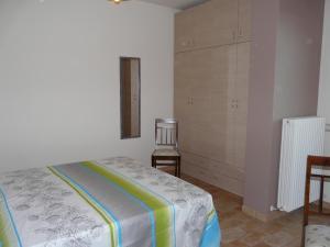Il Borgo delle Stelle, Apartmány  Giano dell'Umbria - big - 24