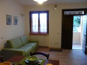 Il Borgo delle Stelle, Apartmány  Giano dell'Umbria - big - 23